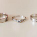 Pierścionki ze stali chirurgicznej – alternatywa dla złota i srebra
