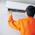 Jak działają klimatyzatory?